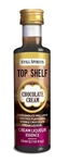 827589 - Chocolate Cream Flavoring - 50mL