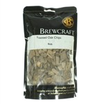 827607 - American Oak Chips - Toasted - 4oz.