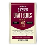 830105 - Mangrove Jacks M05 Mead Dry Yeast - 10g - BEST BY 12/2018