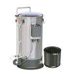 841027 - The Grainfather Connect - All Grain Brewing System