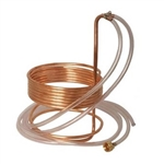 "841123 - Wort Chiller - 3/8"" x 25ft."