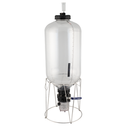 841242 - FermZilla Conical Fermenter - 7.1 Gallon