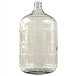 841249 - Glass Carboy - 3 Gallon - Chinese