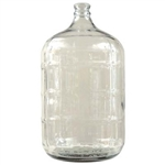 841250 - Glass Carboy - 5 Gallon - Chinese