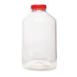 841298 - Fermonster Wide-Mouth Plastic Carboy - 7 Gallon