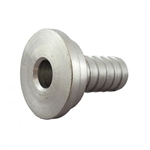 "843457 - Tailpiece 5/16"" - Stainless Steel"