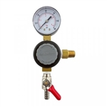843626 - Primary CO2 Regulator - Add-on