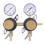 843630 - Secondary CO2 Regulator - 2-way