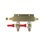 843665 - 2-Way Gas Distributor - MFL
