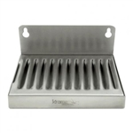 "844234 - Drip Tray - Stainless - 6"" wide"