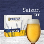 851100 - Saison - Briess Better Brewing Recipe Kit