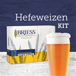 851120 - Hefeweizen - Briess Better Brewing Recipe Kit