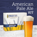 851180 - Pale Ale - Briess Better Brewing Recipe Kit