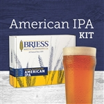 851200 - American IPA - Briess Better Brewing Recipe Kit