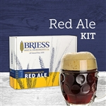851244 - Red Ale - Briess Better Brewing Recipe Kit