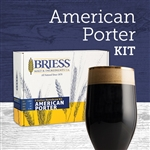 851540 - American Porter - Briess Better Brewing Recipe Kit