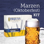 852280 - Marzen - Briess Better Brewing Recipe Kit