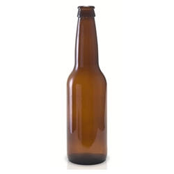 863172 - Beer Bottles 12oz - Case of 24