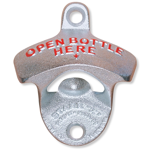 how to open a soda bottle with a key