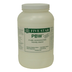 883129 - PBW - Powdered Brewery Wash - 8lb.