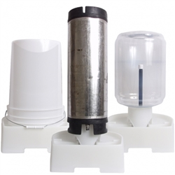 885126 - Mark II Keg and Carboy Washer