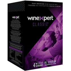 810460 - Spanish Tempranillo - Winexpert Classic Wine Kit