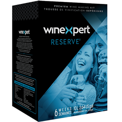 810518 - California Sauvignon Blanc - Winexpert Reserve Wine Kit