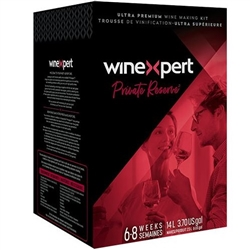 810660 - Lodi Old Vines Zinfandel - Winexpert Private Reserve Wine Kit