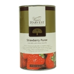 827378 - Vintner's Harvest Strawberry Puree - 3lbs.