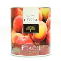 827393 - Vintners Harvest Peach Base - 6lbs.
