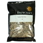 827608 - American Oak Chips - Toasted - 1lb.
