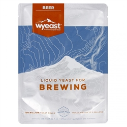 681084 - Wyeast 1084 - Irish Ale - OLD