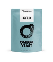 837218 - Omega Yeast - OYL-218 - All The Bretts