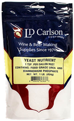 839520 - Yeast Nutrient - 1lb.