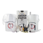 840144 - Homebrewing Starter Kit