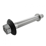 "843428 - Shank Assembly 8"" - Stainless Steel"
