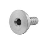 "843455 - Tailpiece 1/4"" - Stainless Steel"