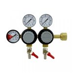 843628 - Primary CO2 Regulator - 2-way