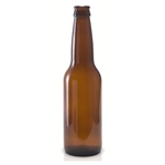 863172 - Beer Bottles 12oz - Case of 24 - LOCAL PICKUP ONLY