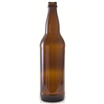 863176 - Beer Bottles 22oz - Case of 12